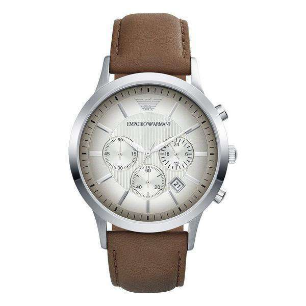 Horloge Heren Armani AR2471 (42 mm)