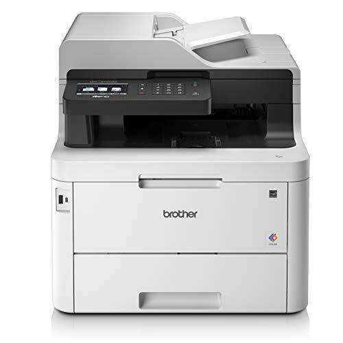 Multifunctionele Printer Brother MFC-L3770CDW WIFI FAX