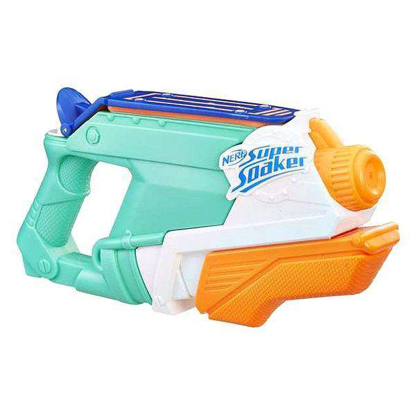 Waterpistool Nerf Supersoaker Splash Mouth Hasbro 21E