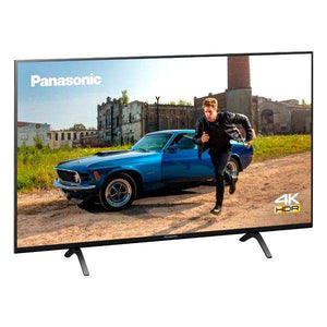 "Smart TV Panasonic Corp. TX-65HX940E 65"" 4K Ultra HD LED WiFi Zwart"