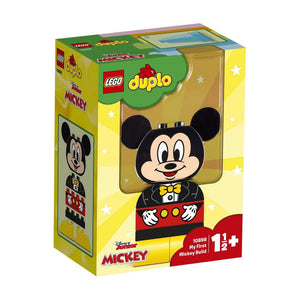 Lego Duplo 10898 Disney Junior Mickey