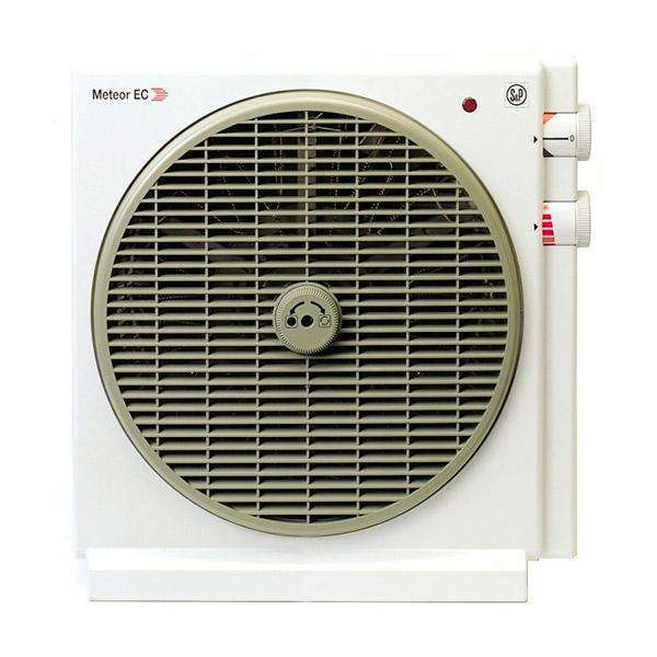 Draagbare airconditioner S&P METEOR EC 2200W