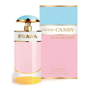 Damesparfum Candy Sugar Pop Prada EDP