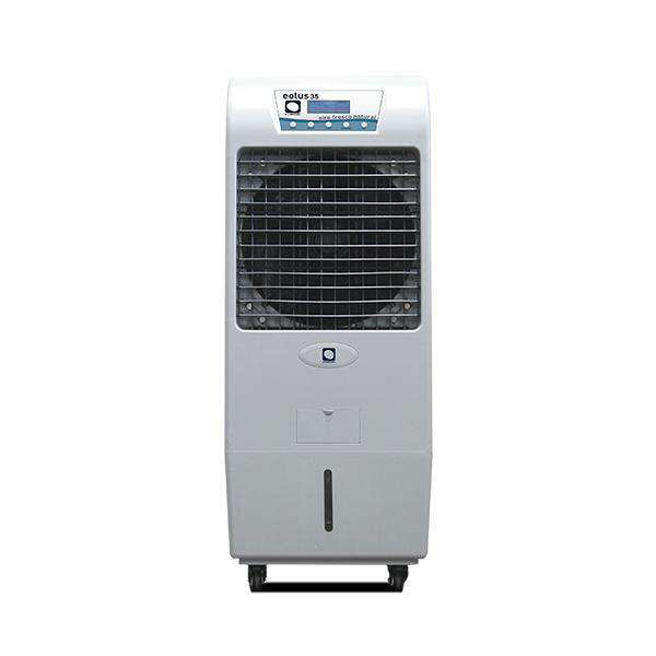Draagbare airconditioner M Confort ELITE 14 13 L 1430 m3/h 62W Wit