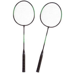 SportX Badmintonset Assorti
