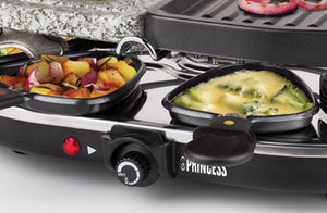 Princess 162710 Raclette
