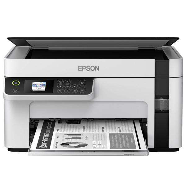 Multifunctionele Printer Epson ET-M2120 32 ppm WiFi Wit