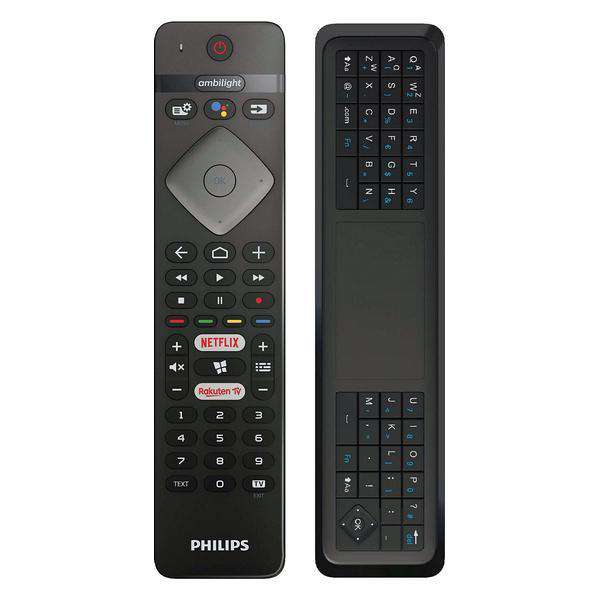 "Smart TV Philips 50PUS8535 50"" Ultra HD"