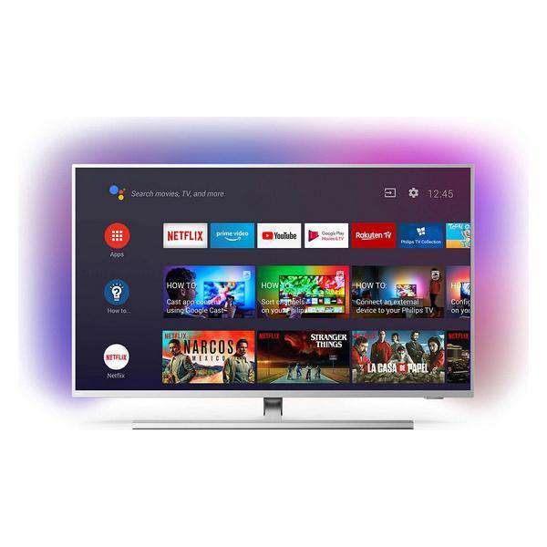 "Smart TV Philips 58PUS8535 58"" Ultra HD"