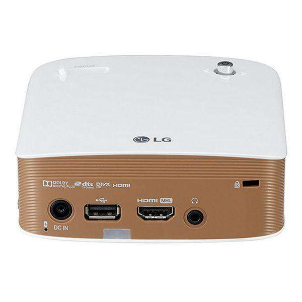 Projector LG PH150G LED HD 130 lm