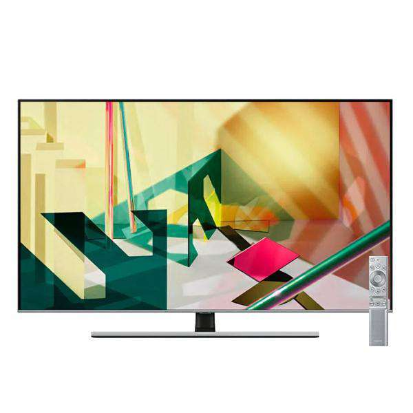 "Smart TV Samsung QE75Q75T 75"" Ultra HD QLED"