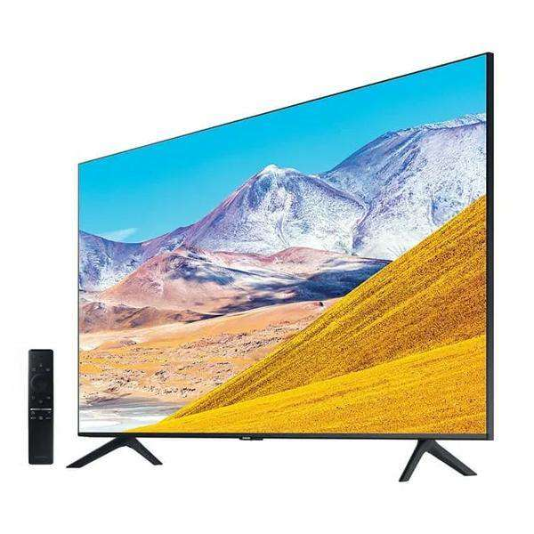 "Smart TV Samsung UE43TU8005 43"" Ultra HD"