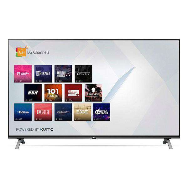 "Smart TV LG 65UN80006 65"" Ultra HD"