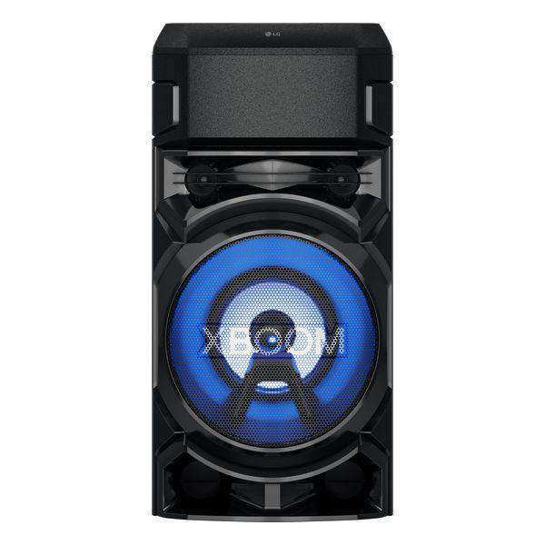 "Bluetooth-luidsprekers LG ON5 Body Mini 8"" 5000W Zwart"
