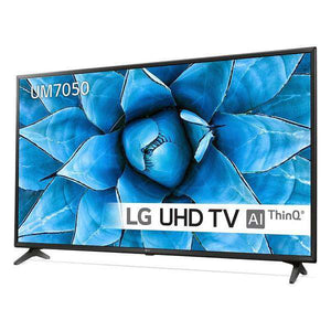 "Smart TV LG 55UM7050PLC.AEK 55"" Ultra HD"