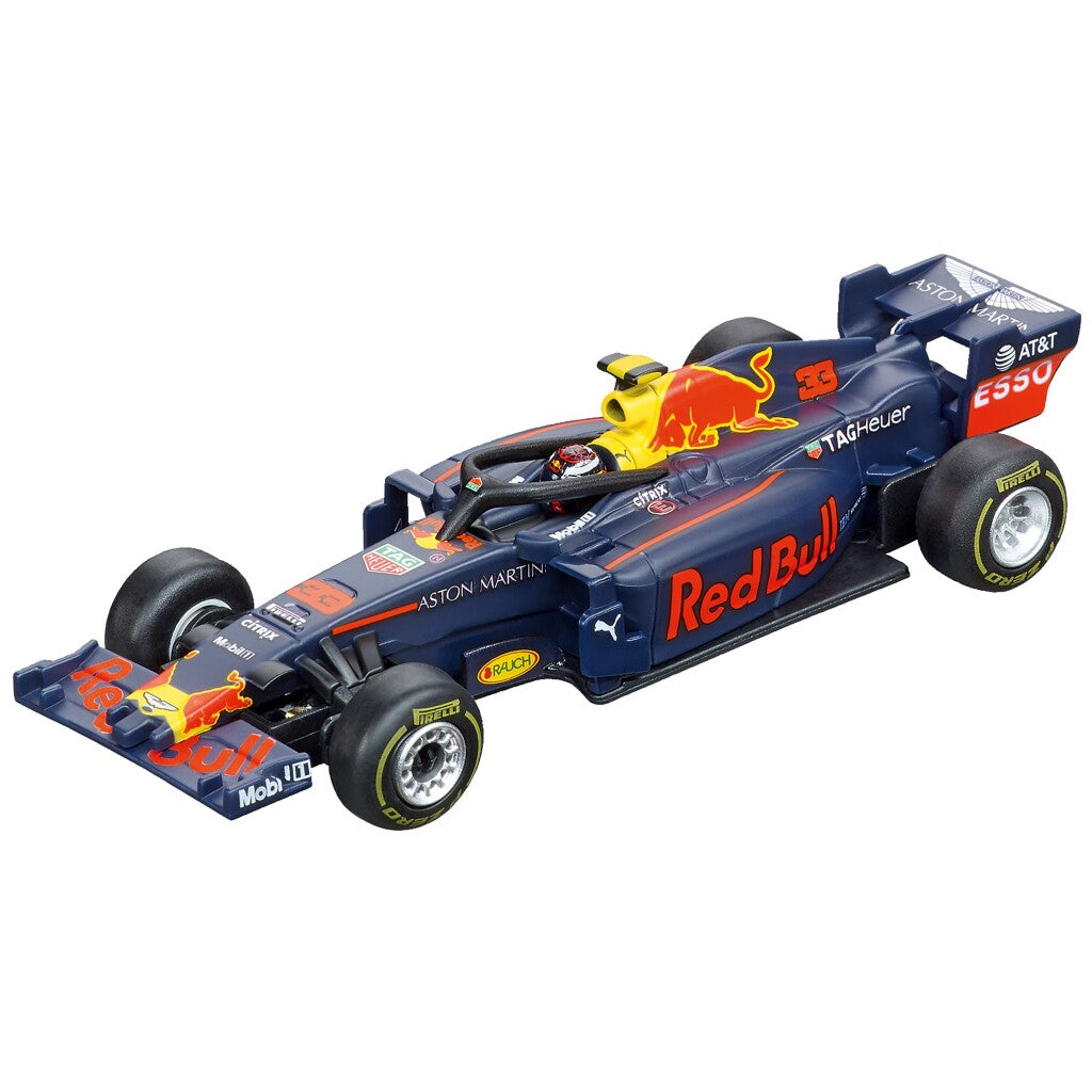 Carrera Red Bull RB14 Max Verstappen Auto 1:43 Dispaly 27 Stuks