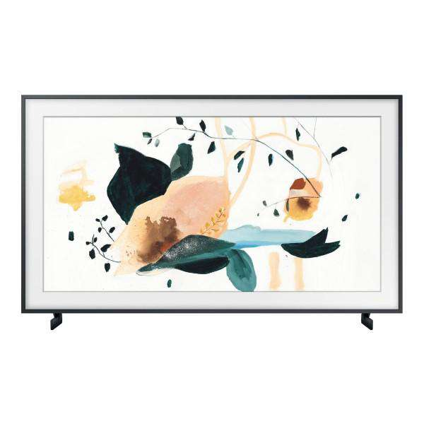 "Smart TV Samsung The Frame 65LS03T 65"" Ultra HD QLED"