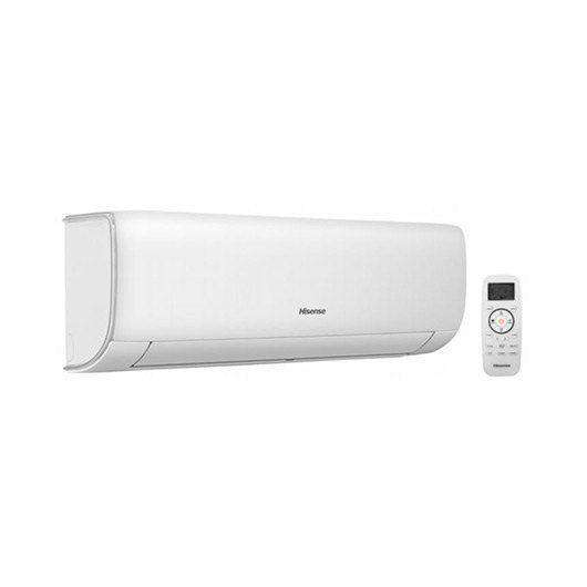 Airconditioner Hisense KB25YR1AG Full Inverter 2136 fg/h A++/A+ Wit