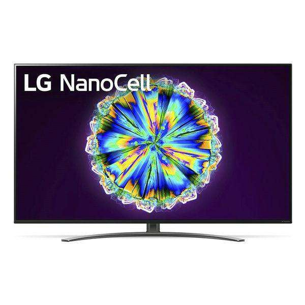 "Smart TV LG NanoCell 55NANO866 55"" 4K Ultra HD"