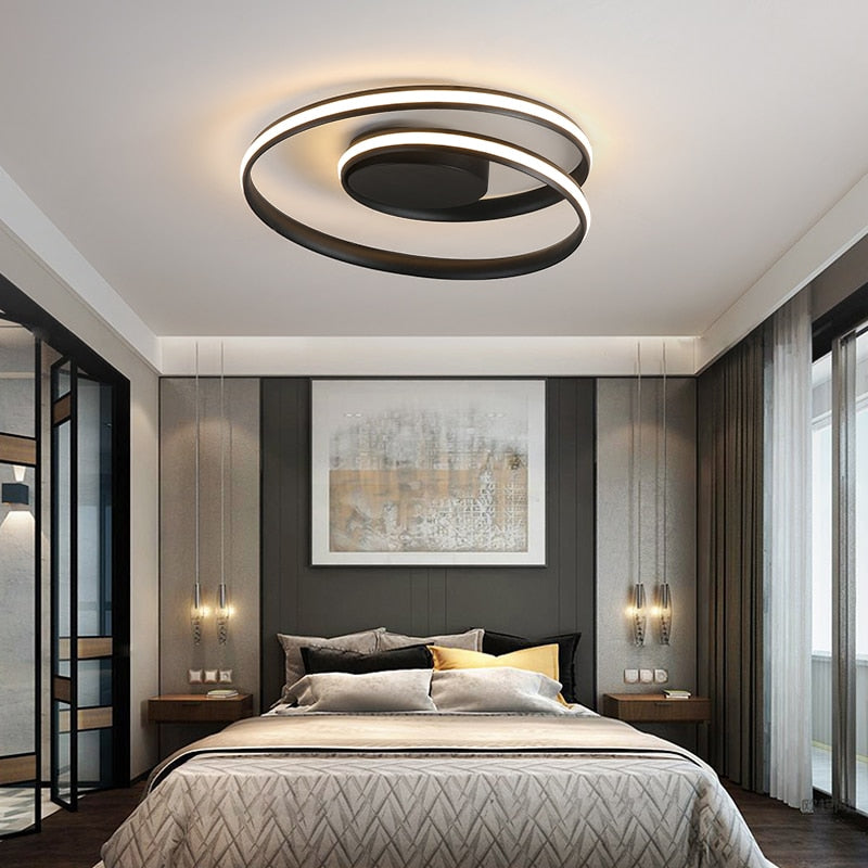 Rhythmic Ceiling Light