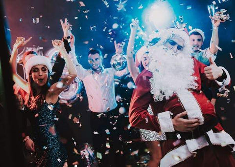 5 FUN AND EASY WORK CHRISTMAS PARTY OUTFITS | Joke.co.uk