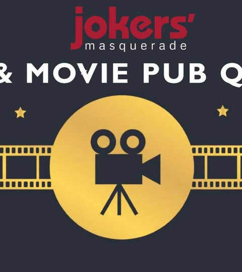 TV AND MOVIE PUB QUIZ - FREE DOWNLOAD | Joke.co.uk