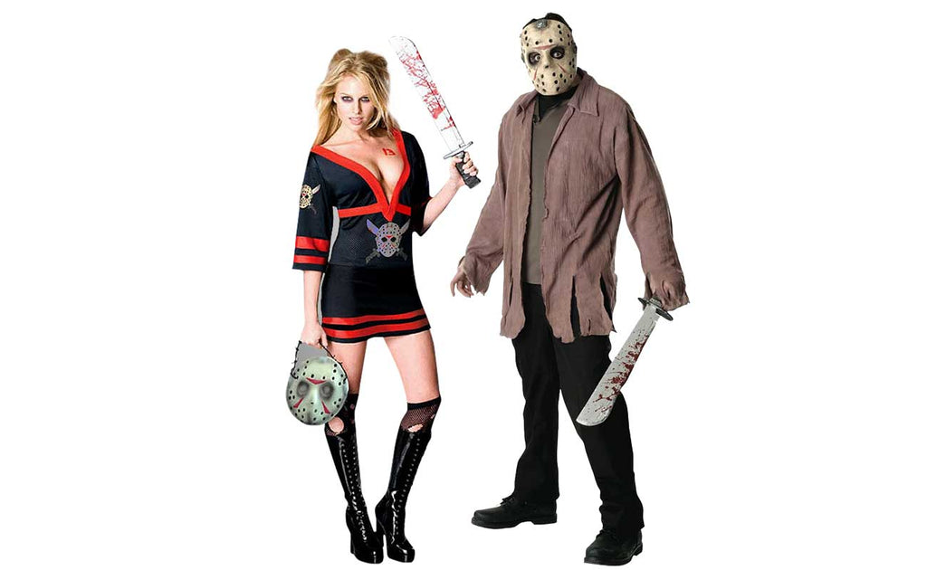 Jason Voorhees Friday 13th Costumes