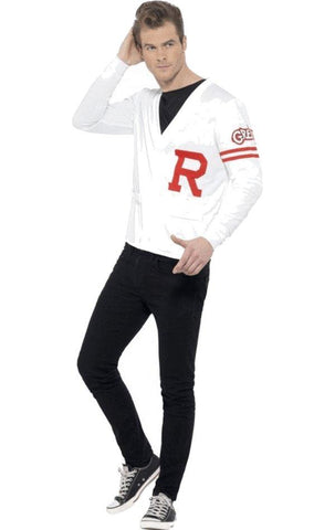 Adult Grease Rydell High Prep Costume