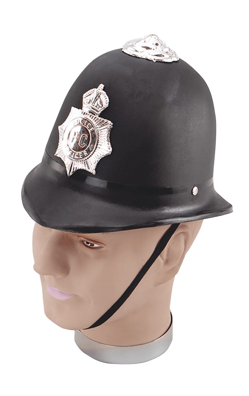 Adult Police Hat Accessory