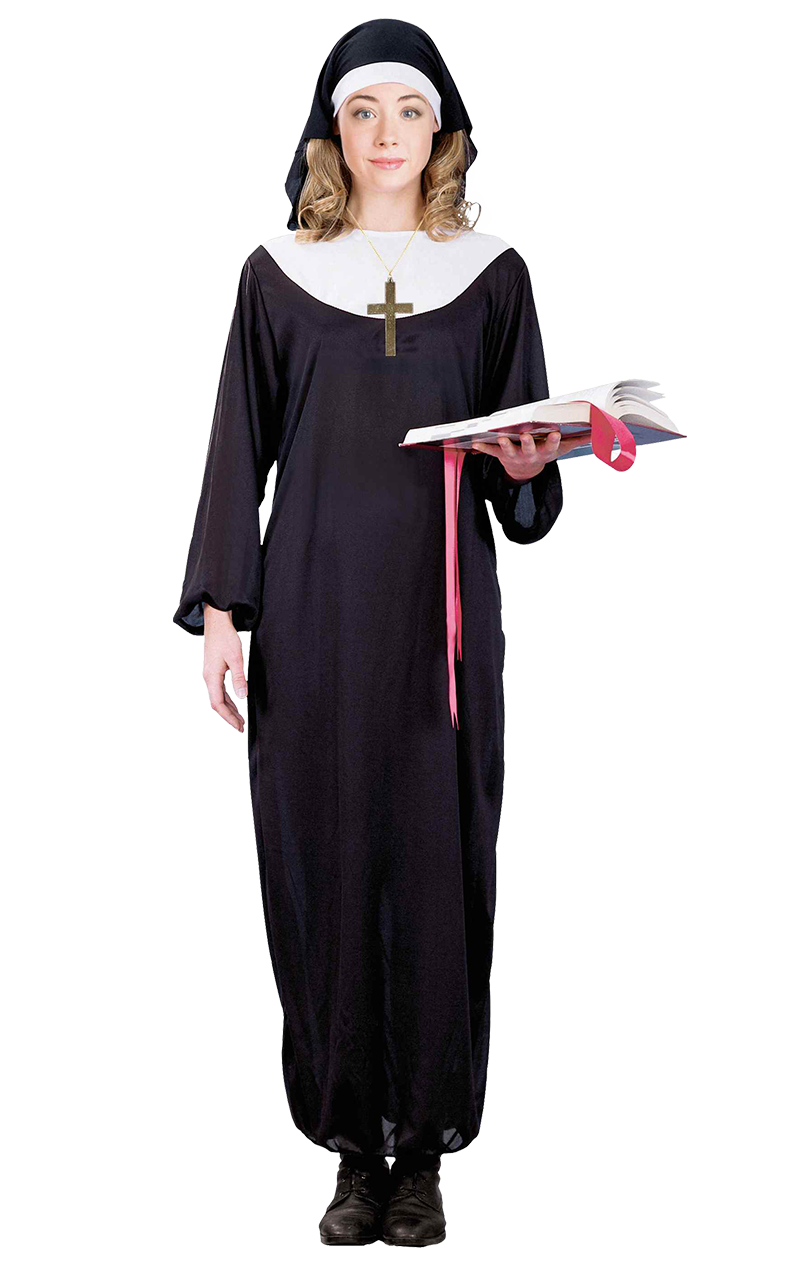 Instant Nun Accessory Kit