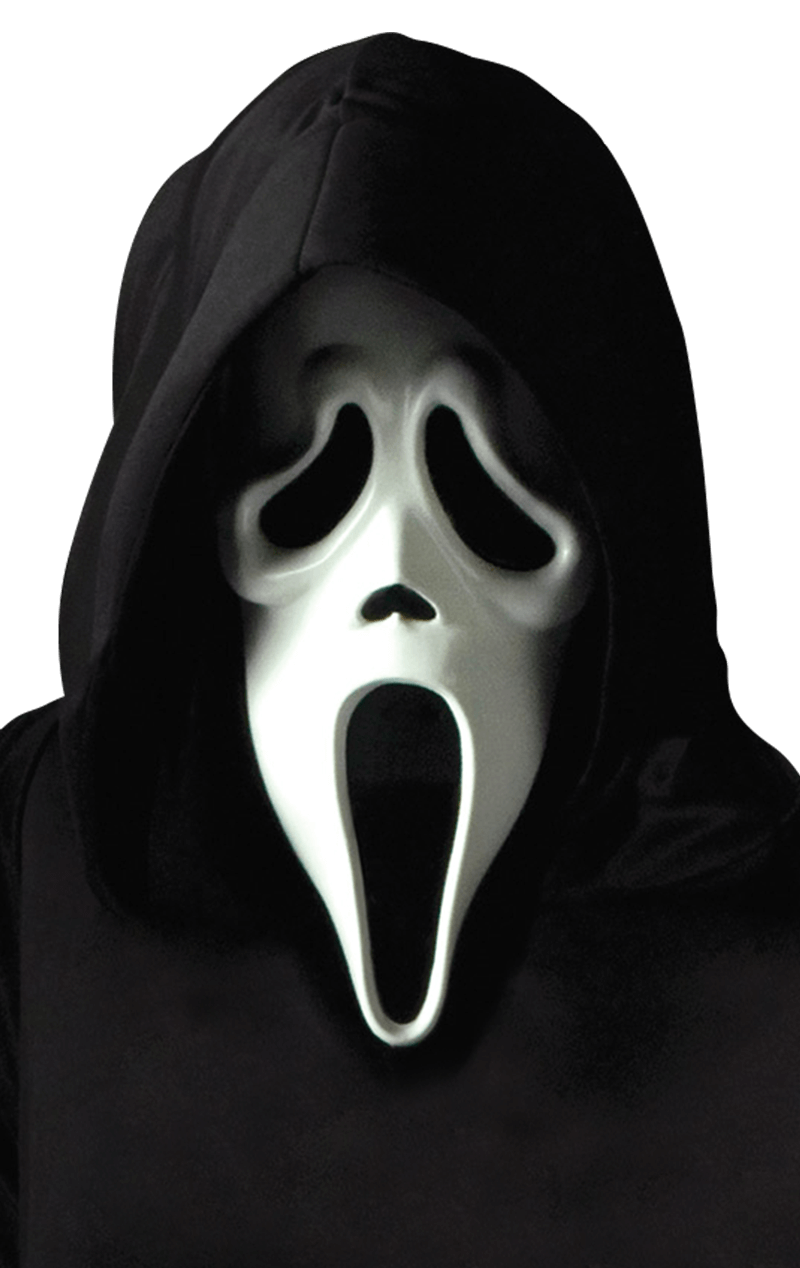 Scream Facepiece Accessory