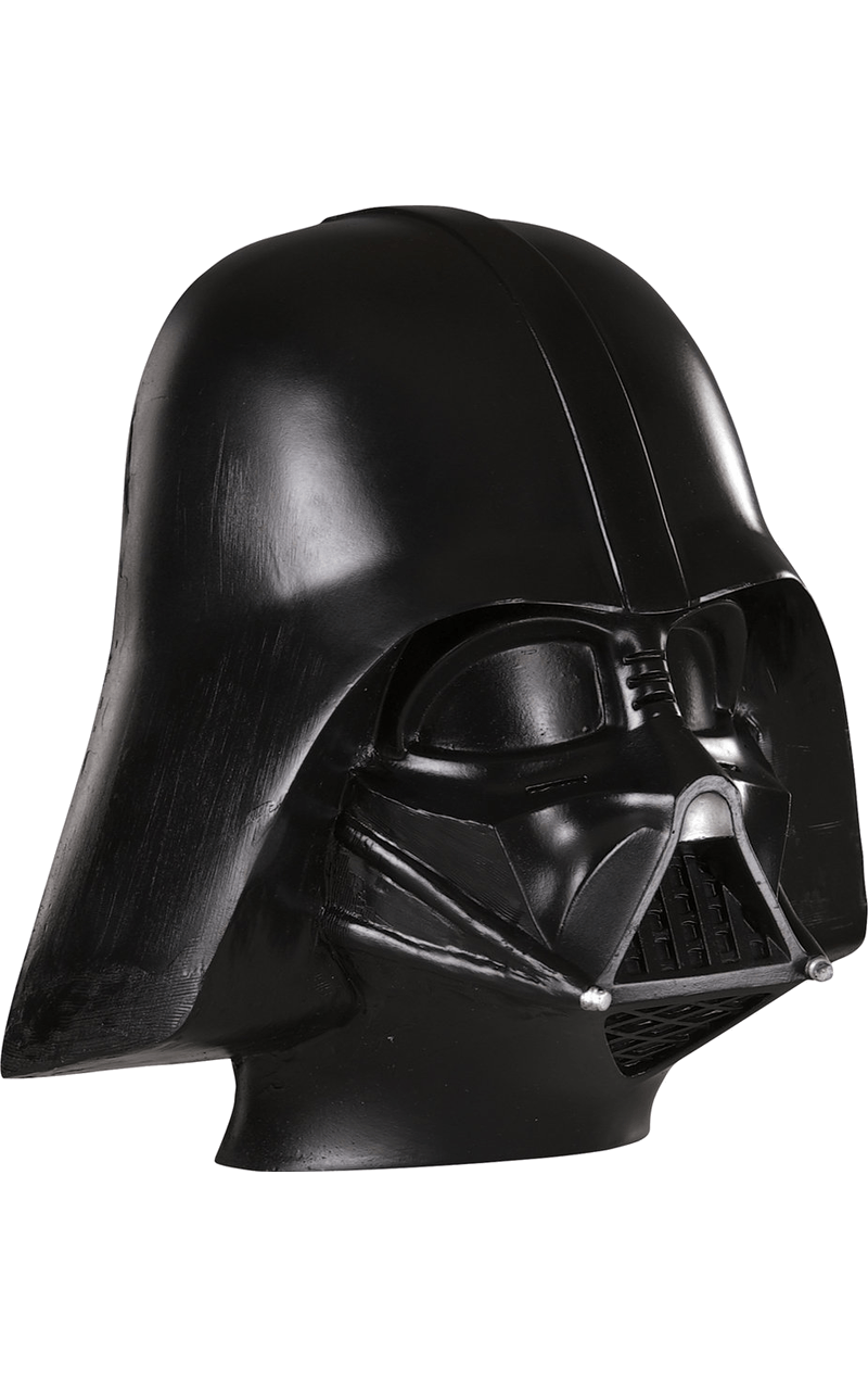 Darth Vader Adult Face Facepiece