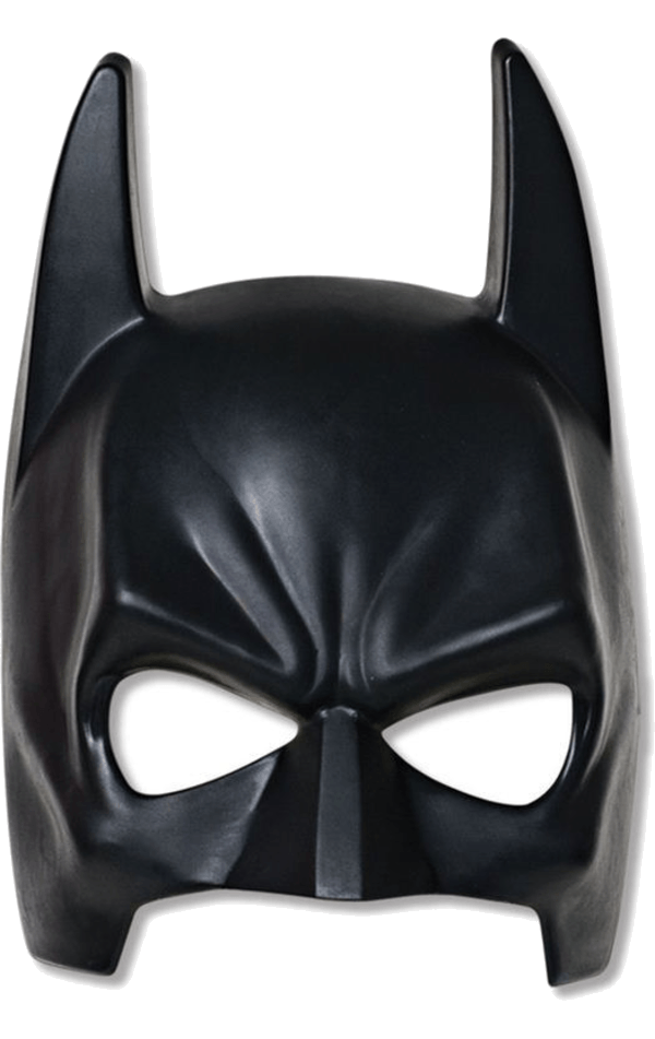 Batman Facepiece