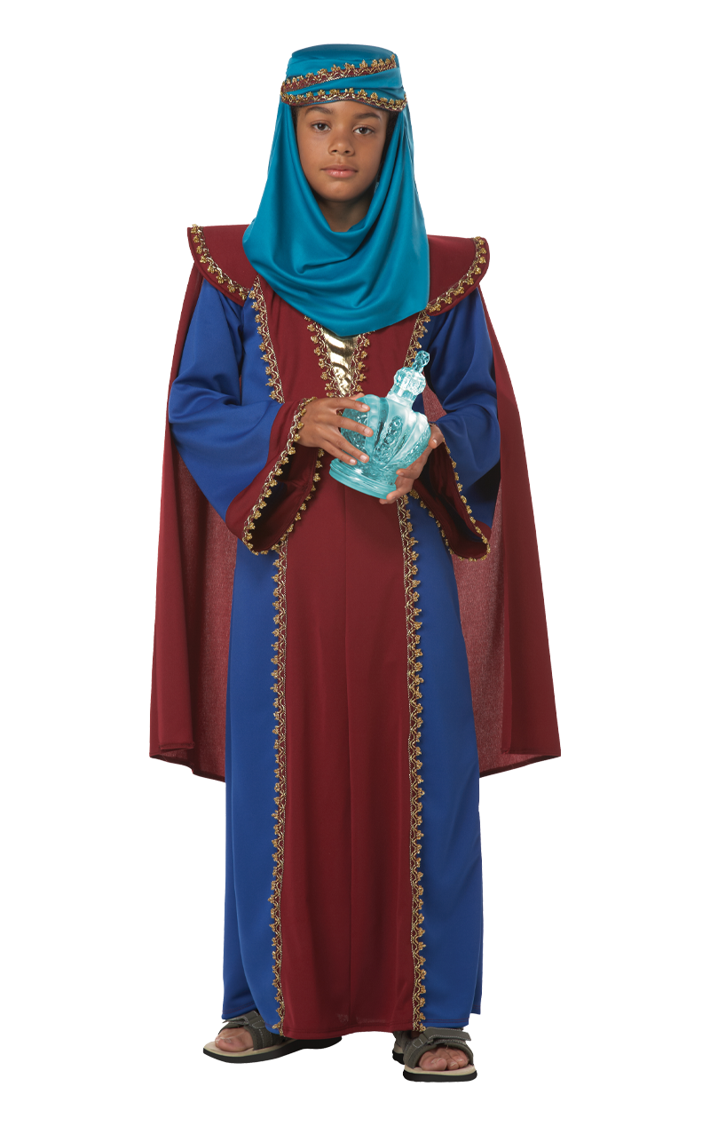 Childs Balthazar of Arabia Costume