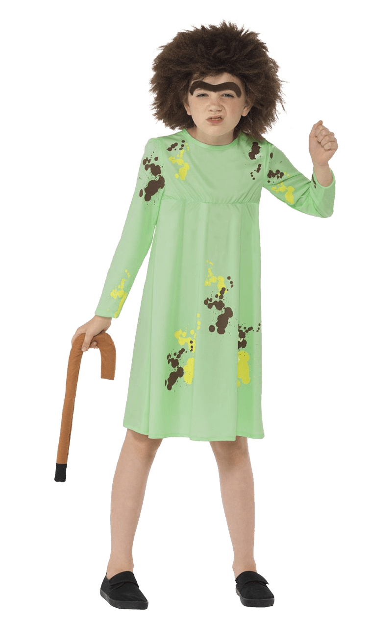Child Mrs Twit Costume