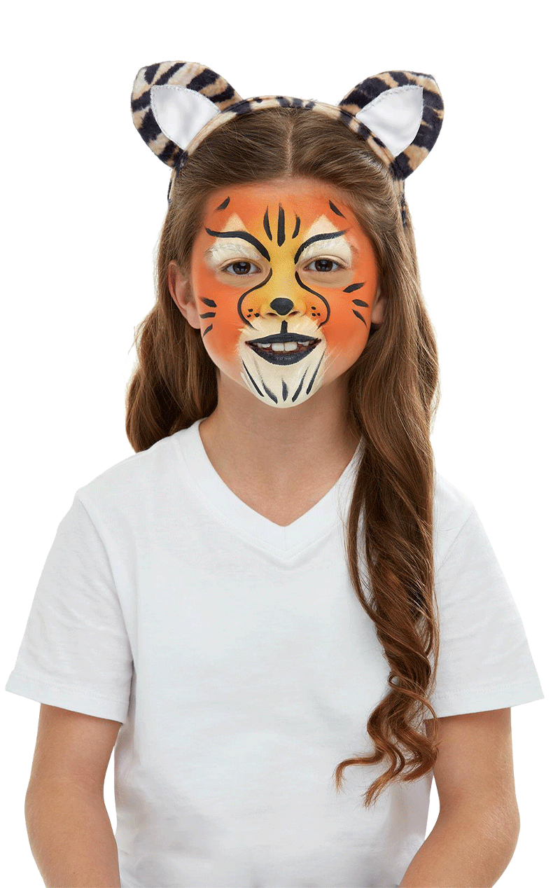 Kids Tiger Kit