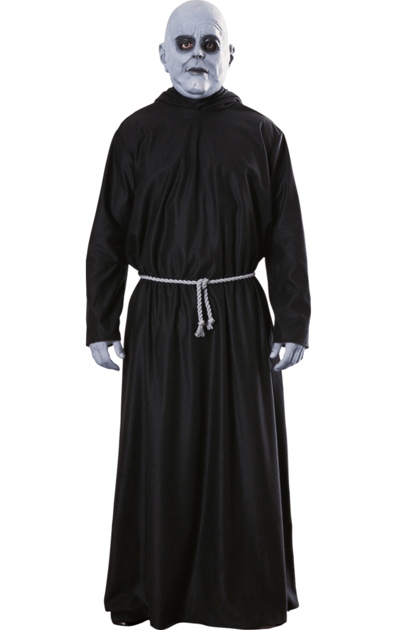 Adult Uncle Fester Costume