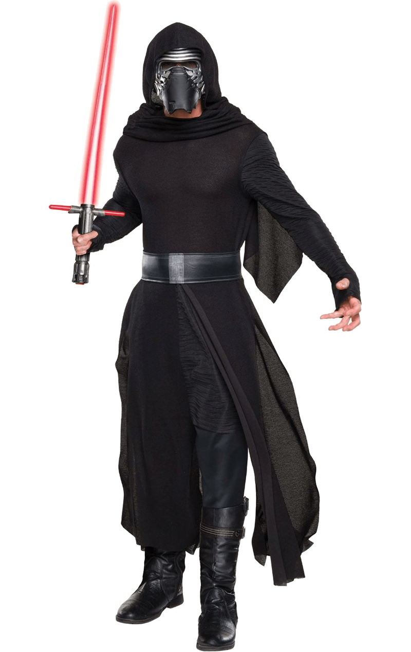 Adult Star Wars Kylo Ren Costume