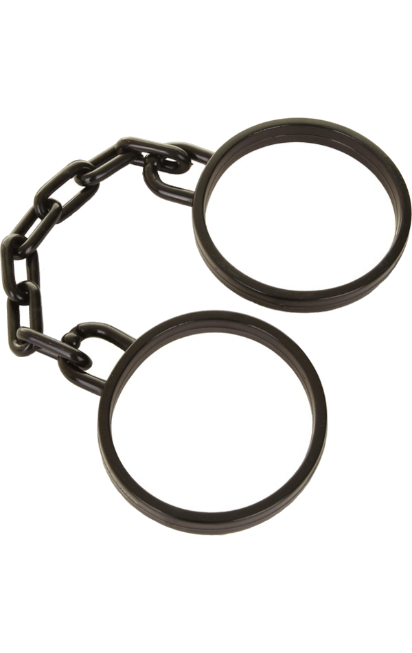 Prisoner Shackles