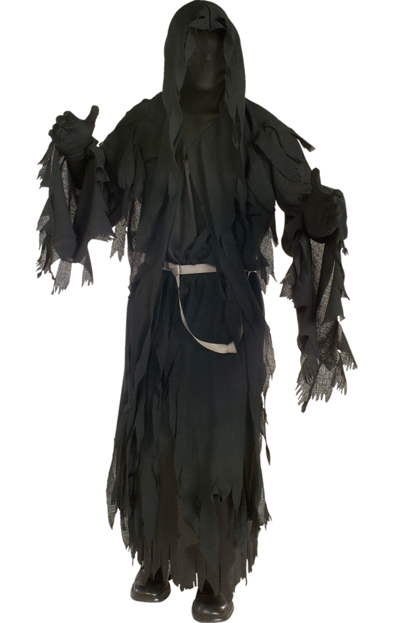 Lord of the Rings Ringwraith Adult Costume