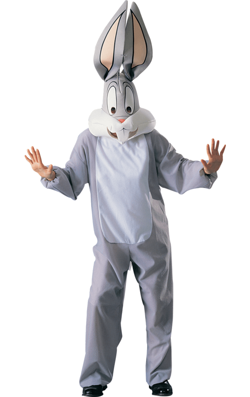 Adult Official Bugs Bunny Costume