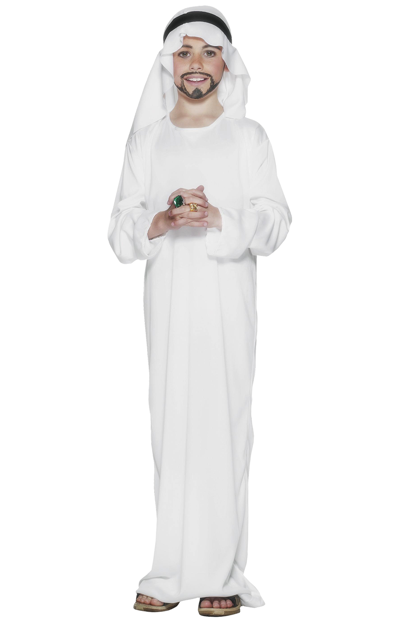 Boys Nativity Innkeeper Costume