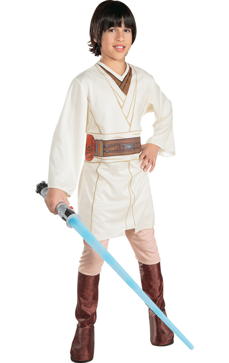 Kids Obi-Wan Kenobi Star Wars Costume