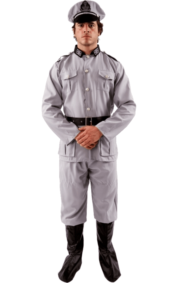 Adult Army Soldier Costume