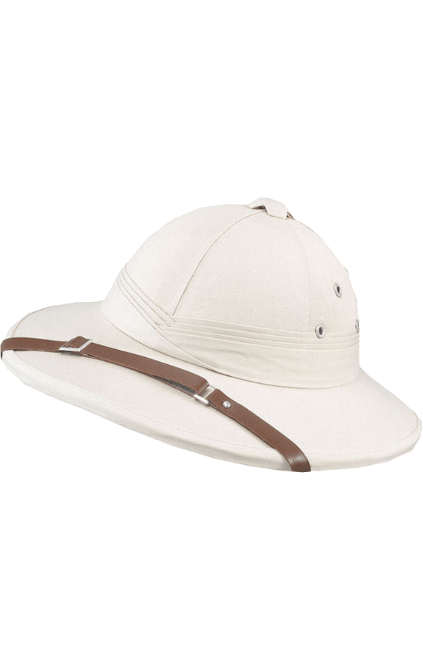 Safari Hat Beige