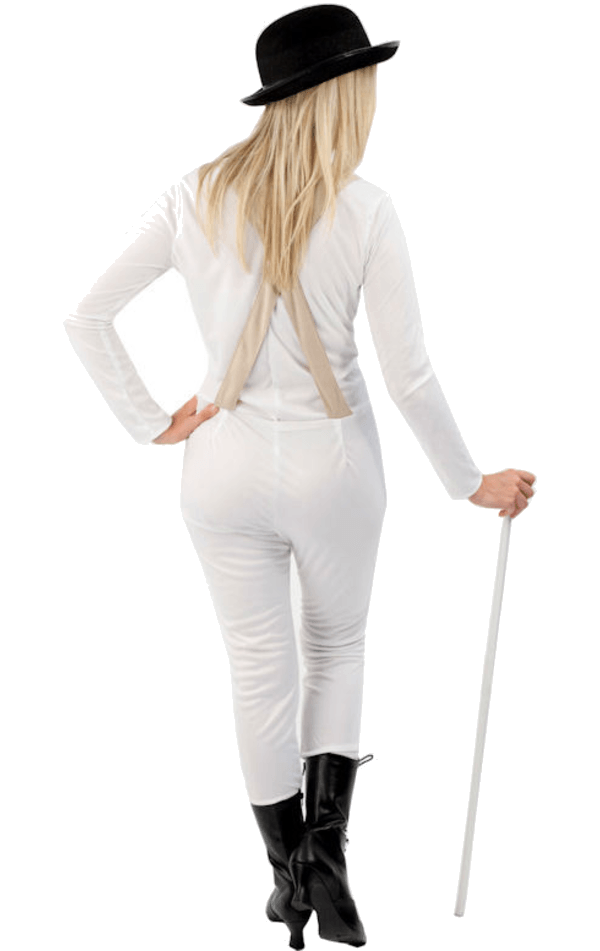Adult Clockwork Orange Movie Costume