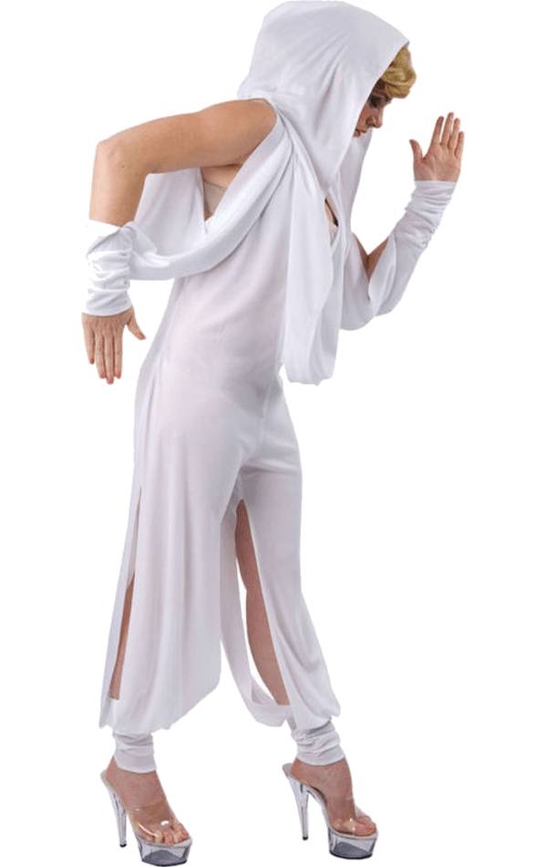 Womens Kylie Minogue Costume