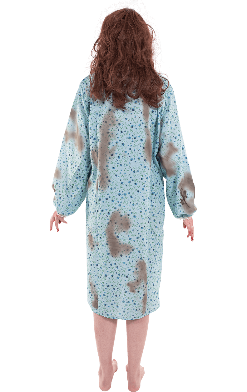 Womens Regan The Exorcist Halloween Costume