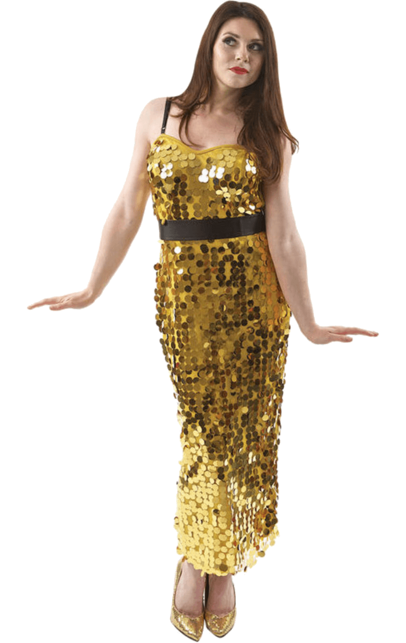 Girls Aloud The Promise Dress