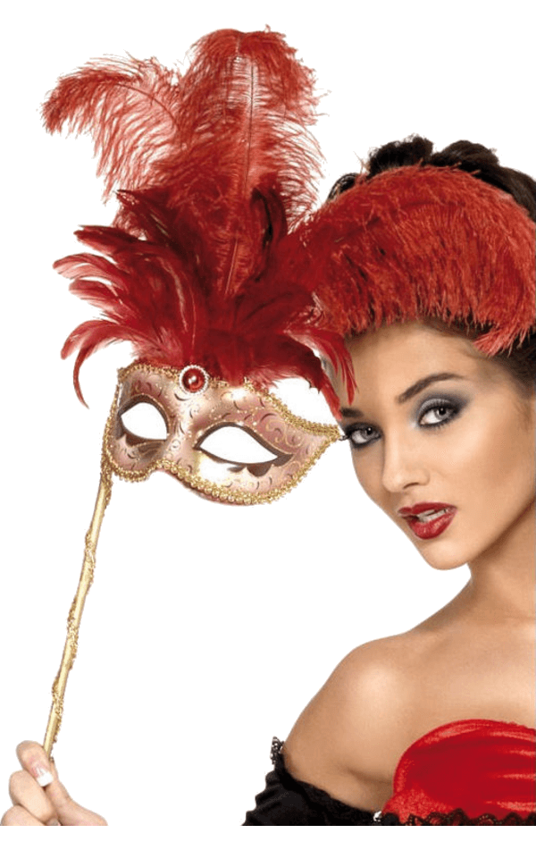 Venetian Ball Facepiece